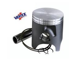 PISTÓN VERTEX KTM EXC/SX 125 01-16 2 SEGMENTOS
