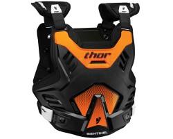 Peto Thor Sentinel GP Naranja