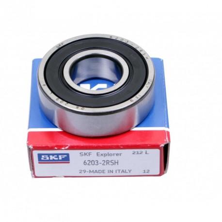Rodamiento SKF 6203-2RSH
