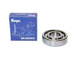 Rodamiento Koyo 6306C3