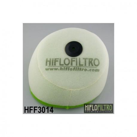FILTRO AIRE HIFLOFILTRO HFF3014 (SUZUKI/GAS-GAS)