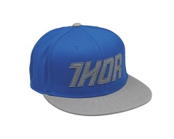 GORRA THOR QUALIFIER 210 BLUE
