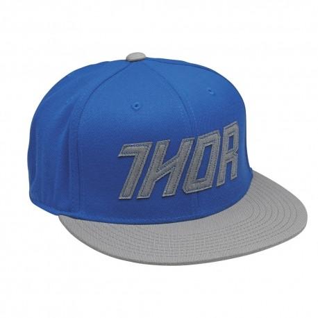 GORRA THOR QUALIFIER 210 BLUE