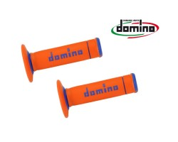 PUÑOS DOMINO EXTREM ORANGE/BLUE