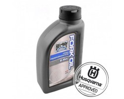 BEL-RAY ACEITE HORQUILLAS SAE 2.5W HIGH PERFORMACE 1L