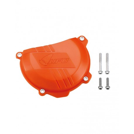 PROTECTOR TAPA EMBRAGUE UFO KTM EXC-F /SX-F 250/350