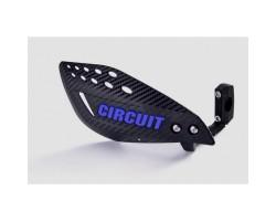 Paramanos Circuit Vector Carbon Blue