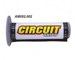 CUBRE PUÑOS CIRCUIT EQUIPMENT BLANCO
