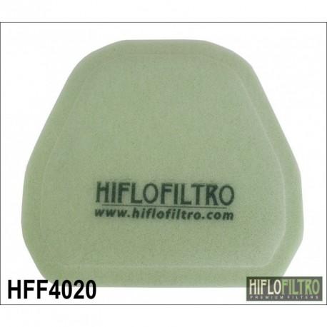 FILTRO AIRE HIFLOFILTRO YZ450F