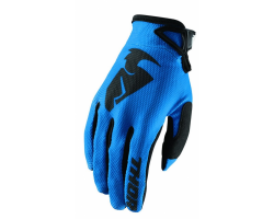 GUANTES THOR SECTOR AZUL ADULTO