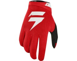 GUANTES SHIFT WHITE LABEL AIR 2020 RED