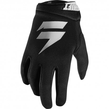 GUANTES YOUTH SHIFT WHIT3 LABEL AIR 2020 BLACK.