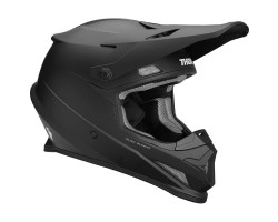 CASCO THOR SECTOR SOLID BLACK 2020