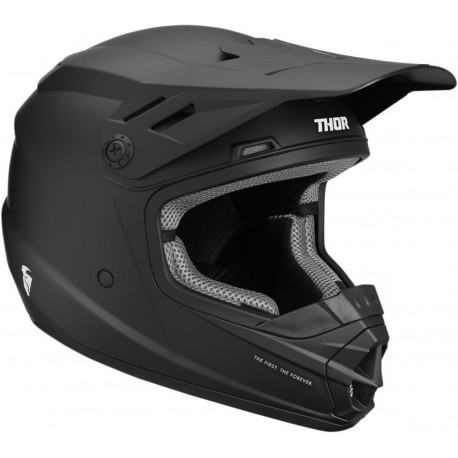 CASCO THOR SECTOR SOLID YOUTH 2020 BLACK