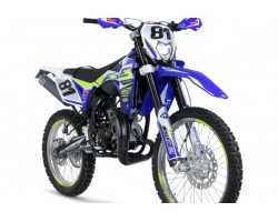 SHERCO FACTORY 50 SE-RS 2021