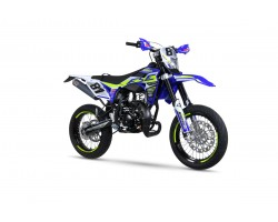 SHERCO FACTORY 50 SM-RS 2021
