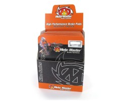 Pastillas Freno Moto-Master KTM 50