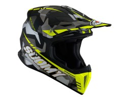 CASCO SUOMY X-WING CAMOUFLAGER 2021