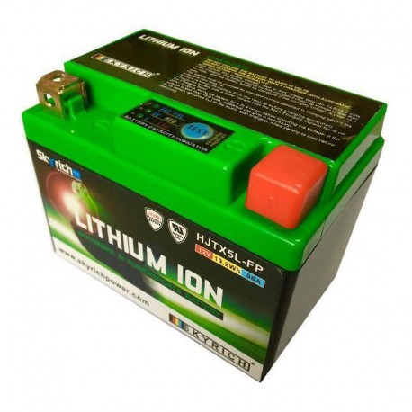 Batería de Litio V Litium LITX5L