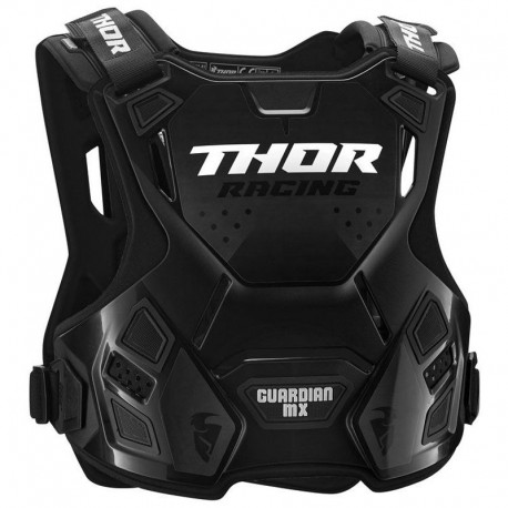 PETO THOR GUARDIAN BLACK M/L