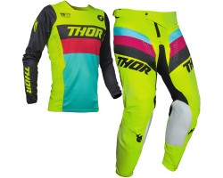 Equipación Thor Youth Pulse Racer