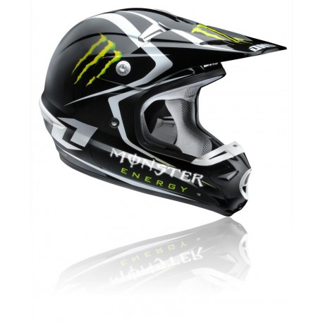 VISERA CASCO ONE KOMBAT MONSTHER III