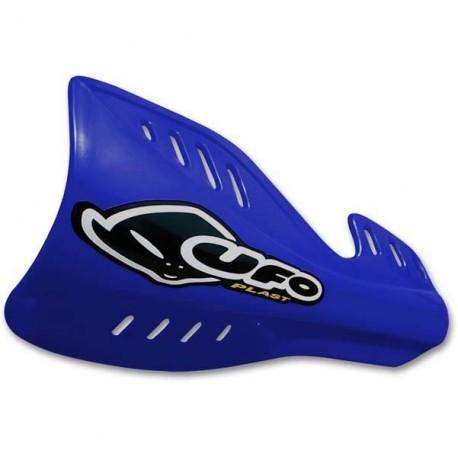 PARAMANOS UFO K5 AZUL WR250/450F 04-14