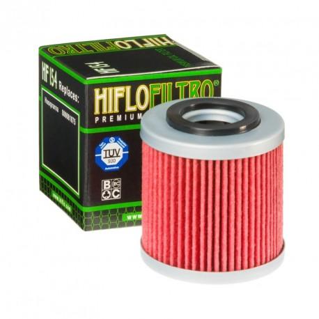 Filtro Aceite Hiflofiltro HF154