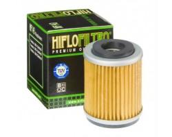 Filtro Aceite Hiflofiltro HF143