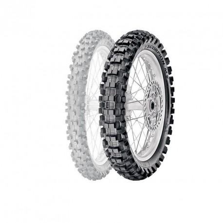 """Neumático Pirelli Scorpion MX Extra X 18"""""""
