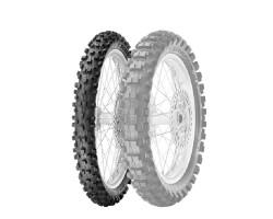 Neumático Pirelli Scorpion MX Extra J