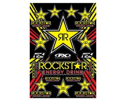 Kt Adhesivos Rockstar