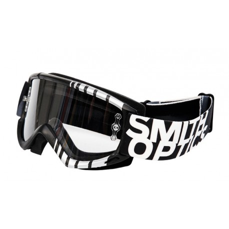 Gafas Smith Fuel V.1 Black Vert