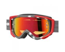 Gafas Smith Fuel V.2 Sweat-XM Pastrana Charcoal