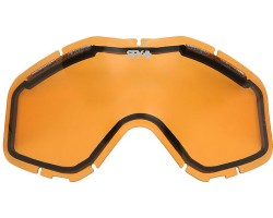 CRISTAL SPY ALLOY/TARGA SNOW PERSIMMON
